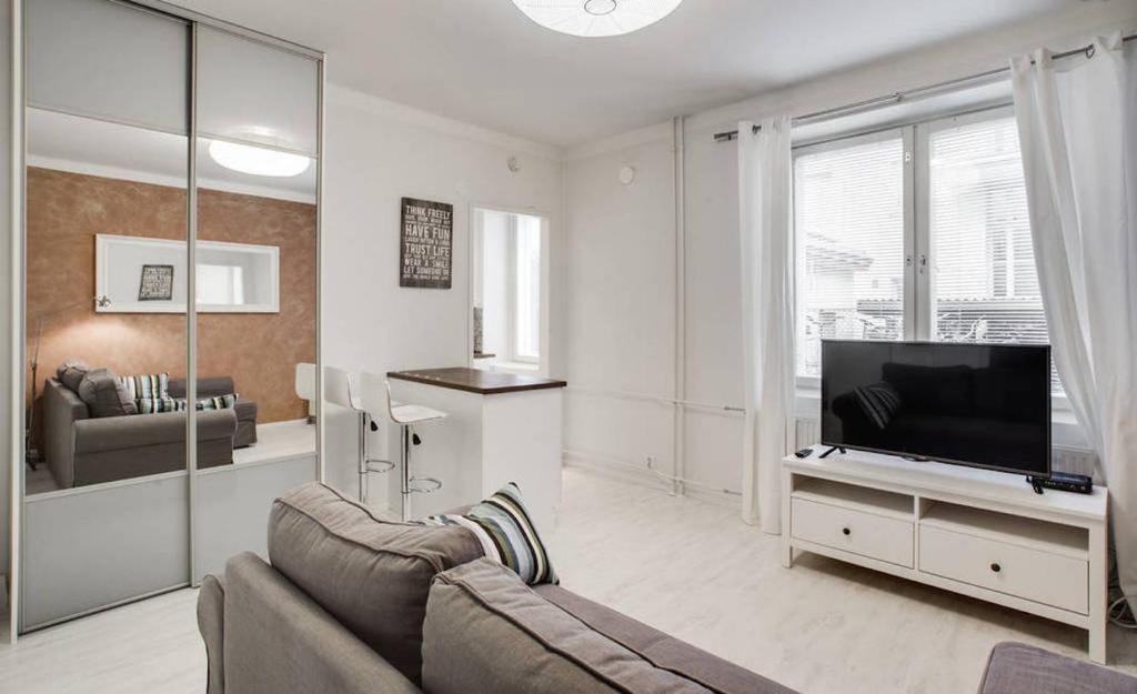 L Nnrotinkatu Apartment Helsinki Finland