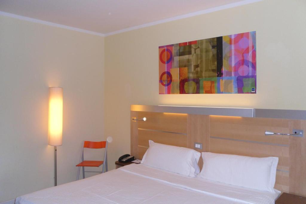 Idea Hotel Milano San Siro Recensioni