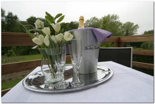 Les jardins d 39 ulysse taples book your hotel with - Les jardins d ulysse ...