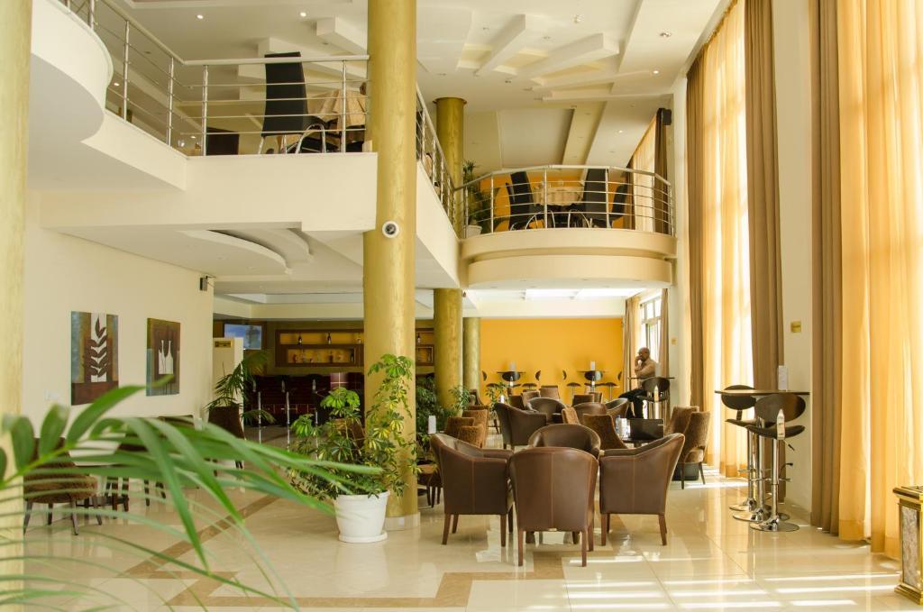 Zola international hotel bole zone 9 prenotazione on for Hotel zola