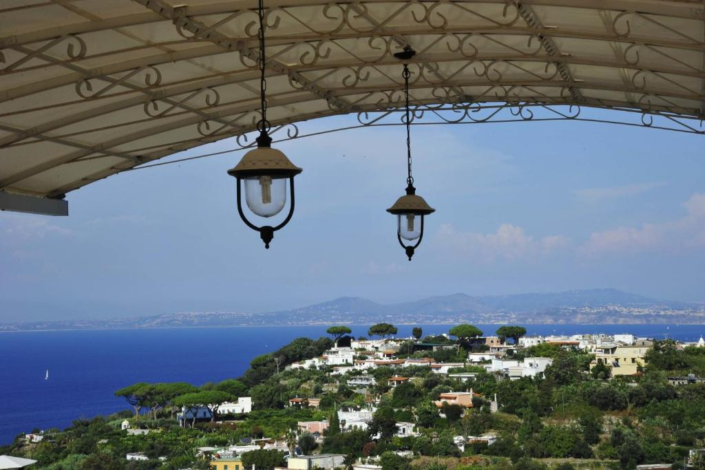 Hotel Poggio Aragosta Spa Ischia