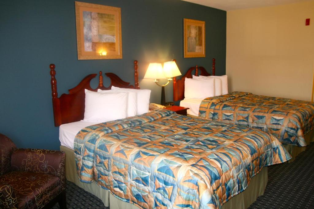 Number Of Hotel Rooms In Lafayette La