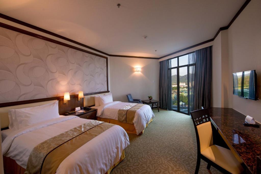Langkawi Hotel Booking