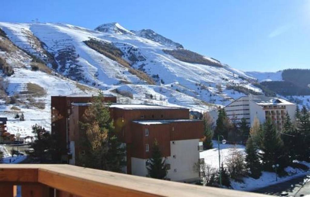 Appartements 2 alpes loc appartements aux deux alpes en for Hotels 2 alpes