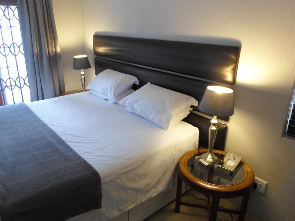Bed And Breakfast In Waterkloof Pretoria