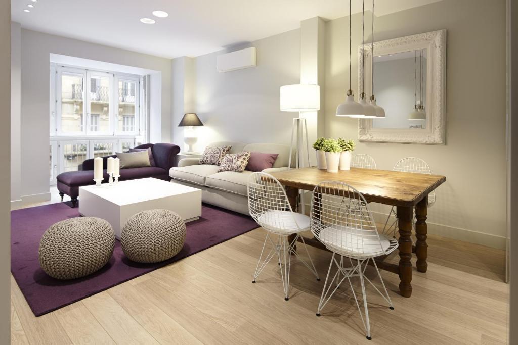 Easo Suite 1 Apartment (España San Sebastián) - Booking.com