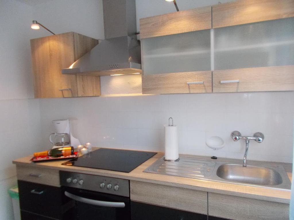 Sleep well apartments mannheim mannheim online booking for Designhotel youngstar mannheim