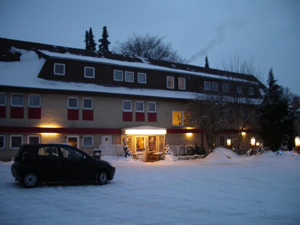 Salzgite Bad Hotels