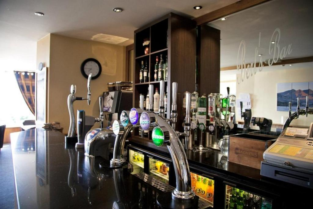 Springfield Hotel And Health Club Holywell