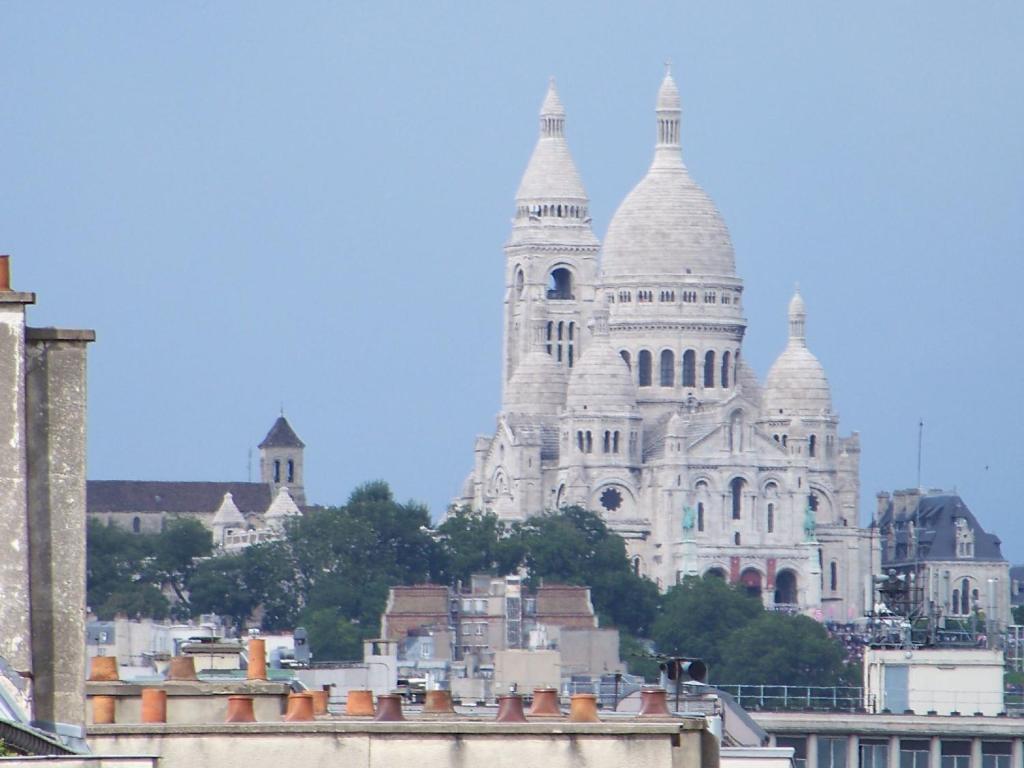 Hotel louvre sainte anne r servation gratuite sur for Reserver un hotel a paris sans payer