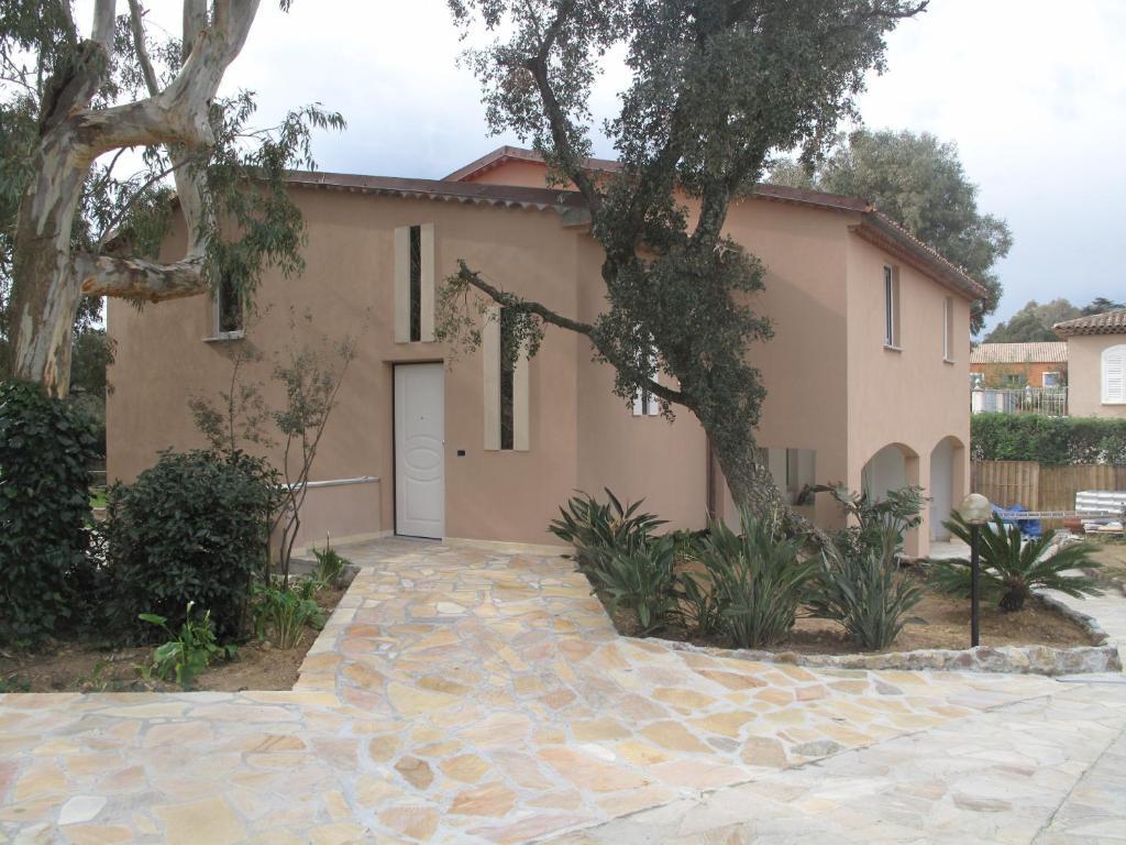 Villa angelina jardin sainte maxime informationen und for Hotel villa jardin tultitlan