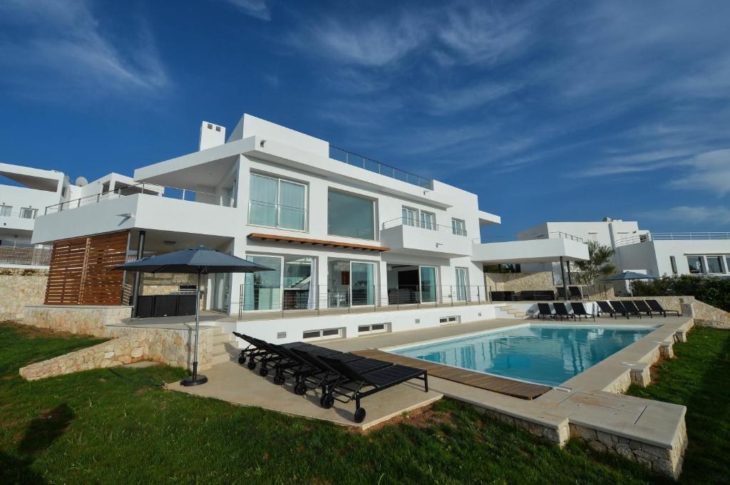 Serenity Villa Cala D Or