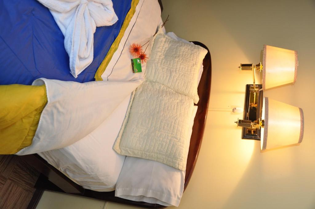 Hotel casa blanca ba os prenotazione on line viamichelin - Banos on line ...