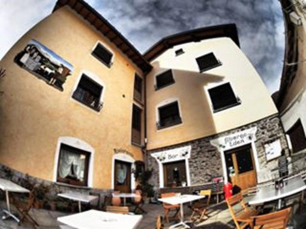 Hotel A Sondalo Italia