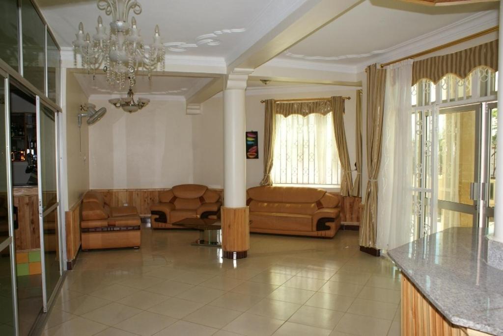 Hotel Continental Iganga