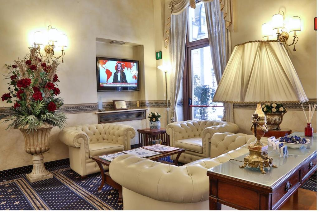 Hotel Genova Torino Via Sacchi