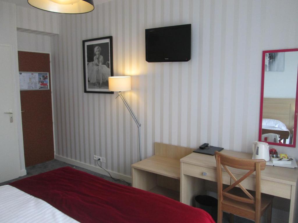 Hotel Avec Spa Sable D Olonne