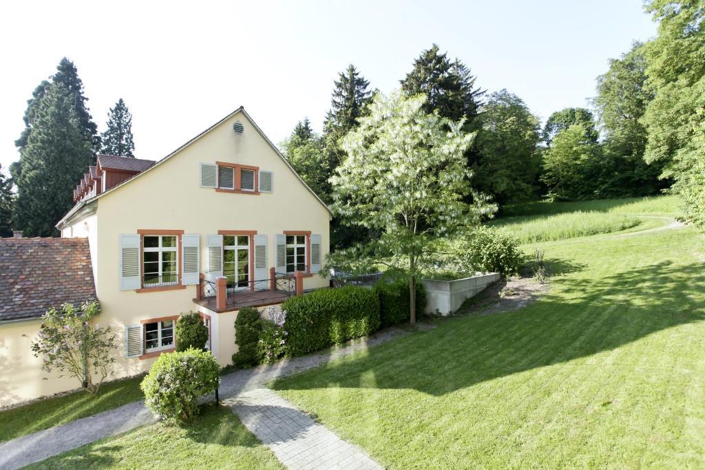 Hotels Watthalden In Ettlingen Deutschland