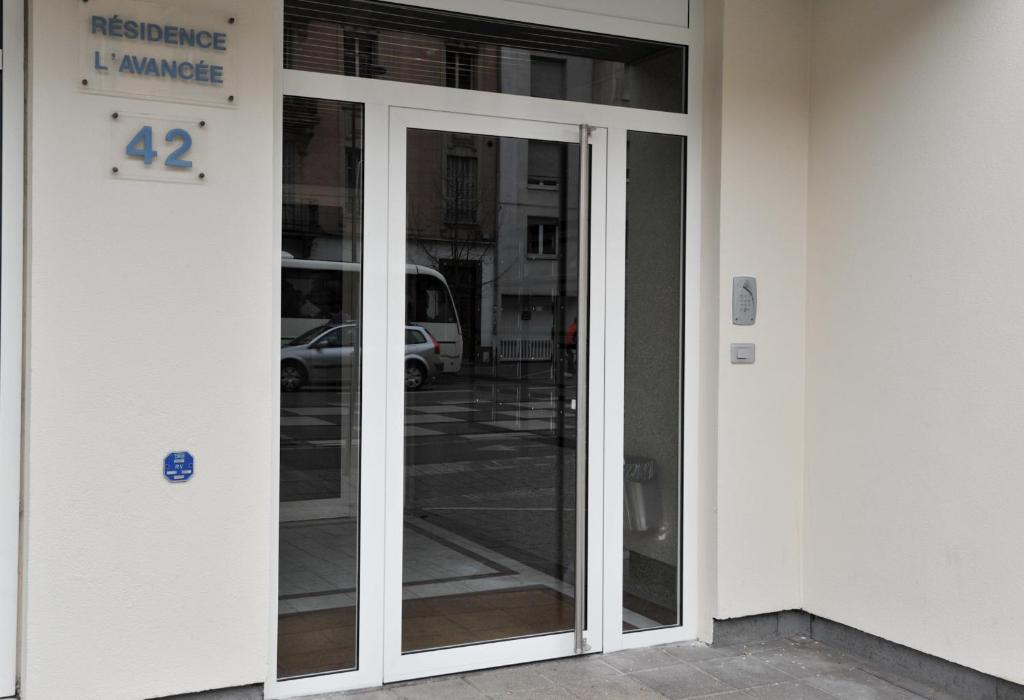 Appartement marie strasbourg book your hotel with for Booking appartement