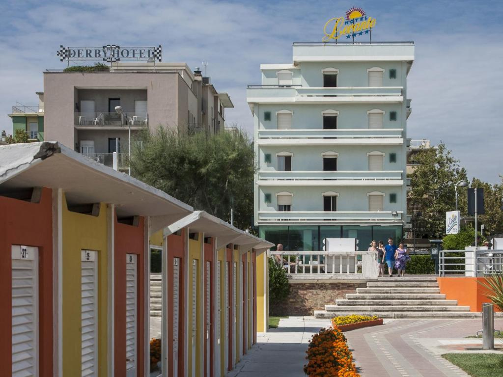Hotel Patrizia Rimini Viale Regina Elena