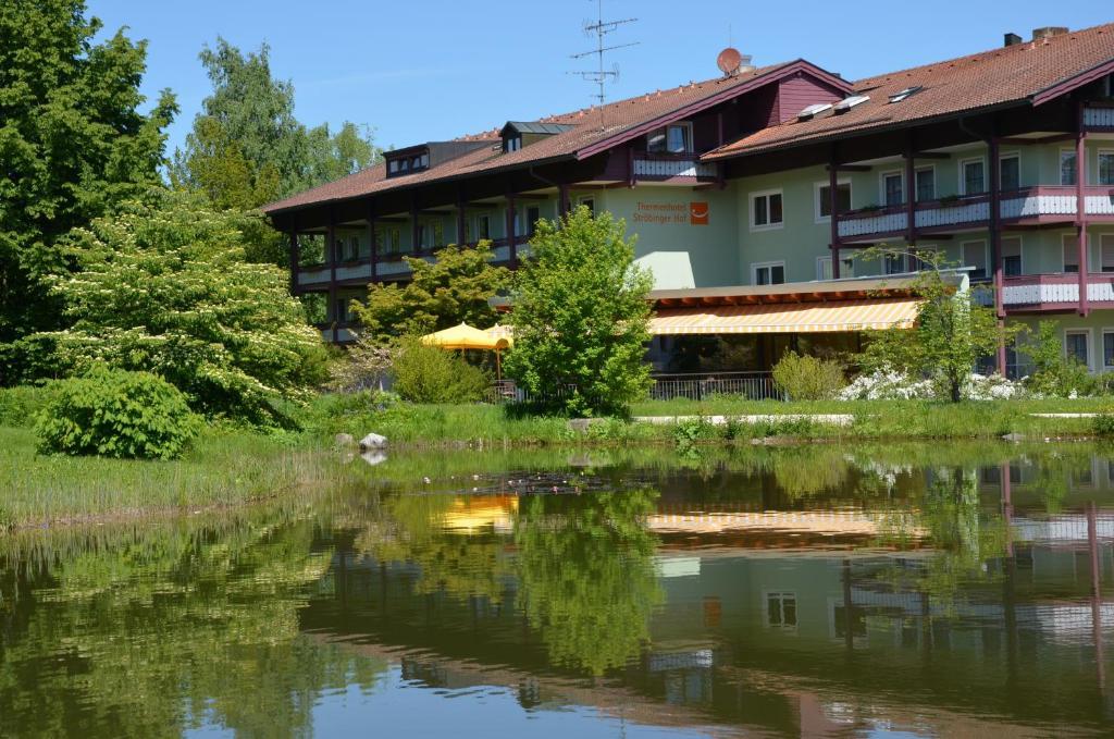 Thermenhotel Ströbinger Hof