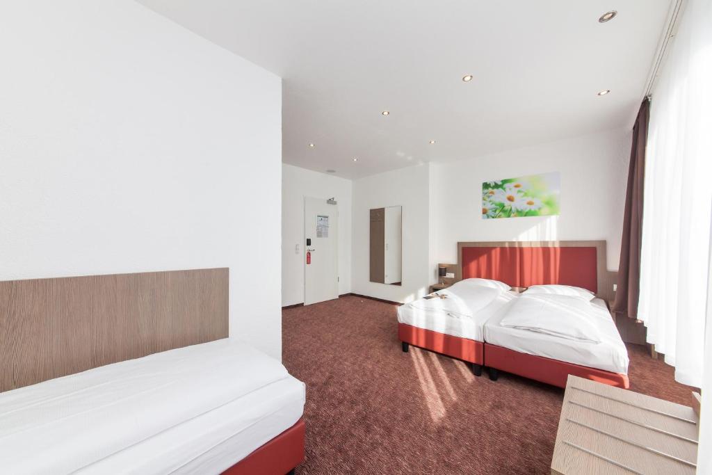 Www Novum Hotel Dortmund De