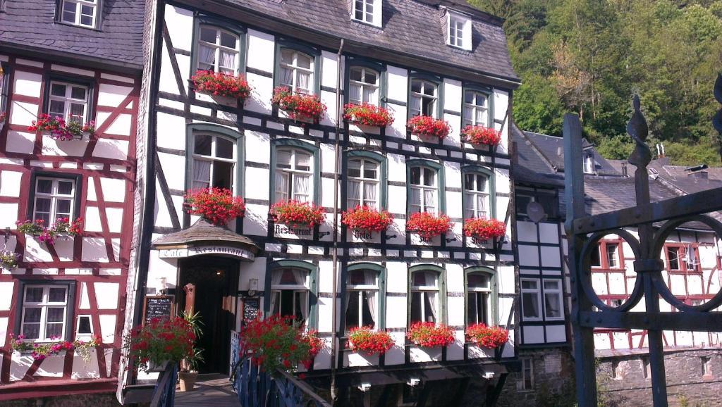 Hotels Nahe Monschau