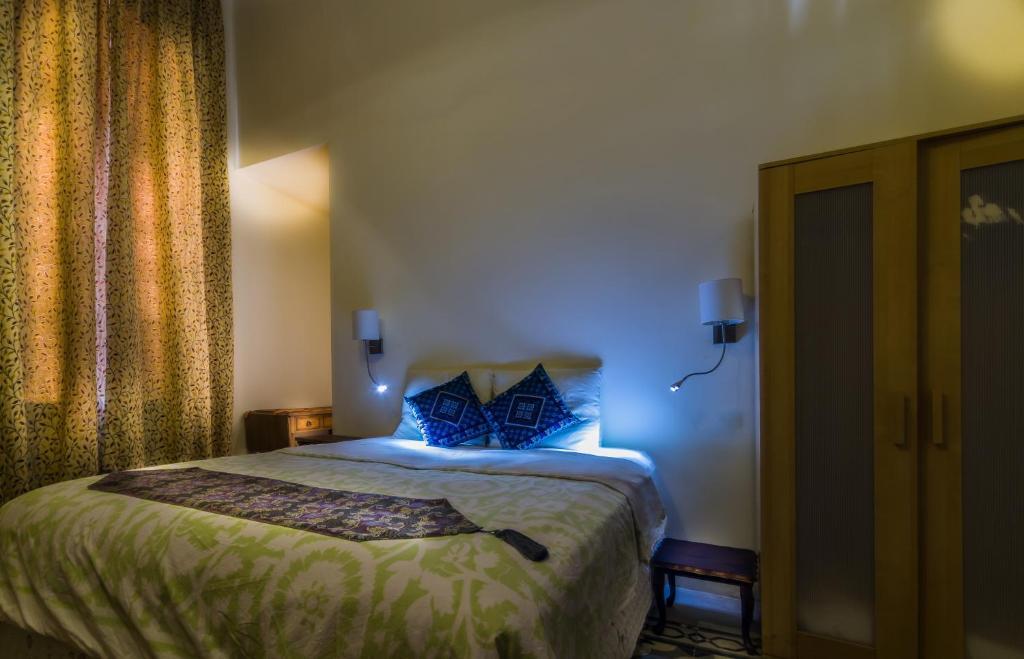 Jerusalem Bed And Breakfast Accommodation