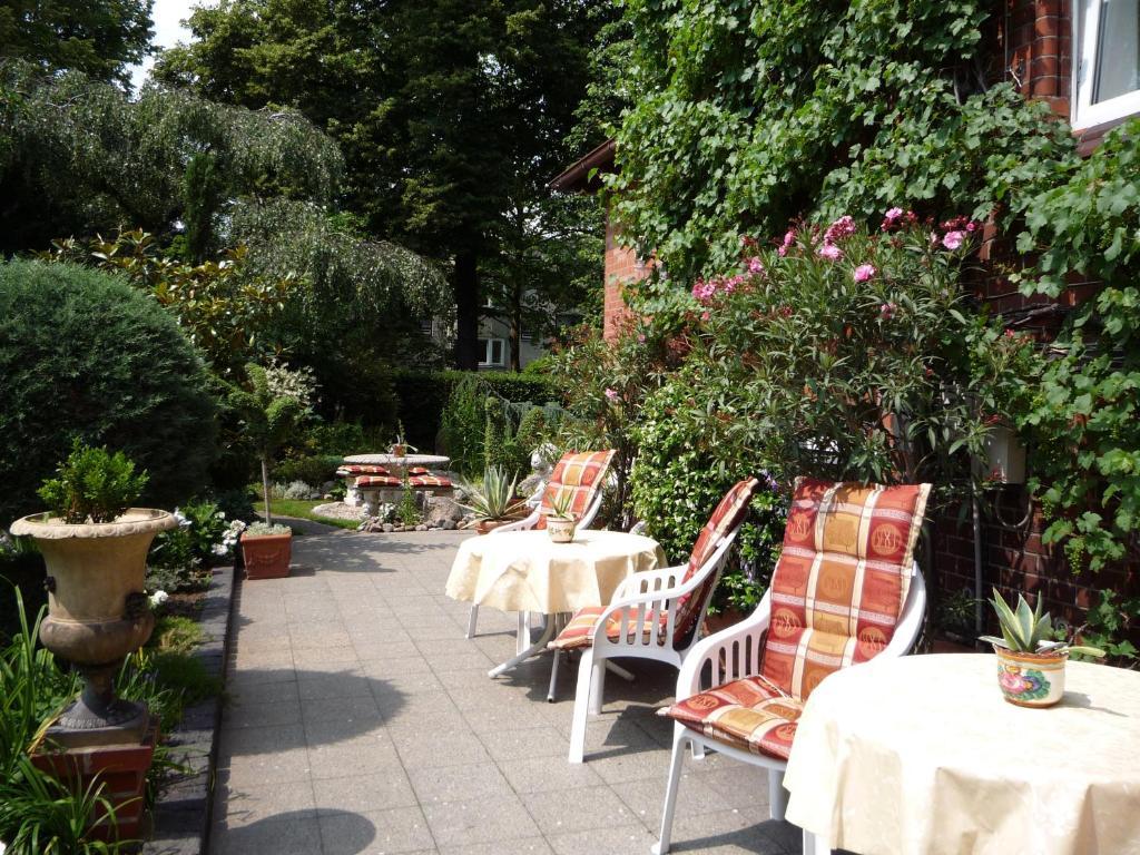 Hotel Villa Topskana Berlin
