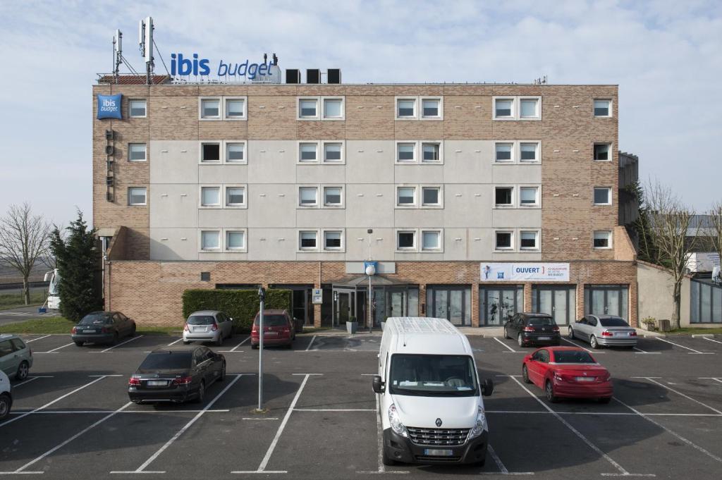 Hotel Ibis Val Europe