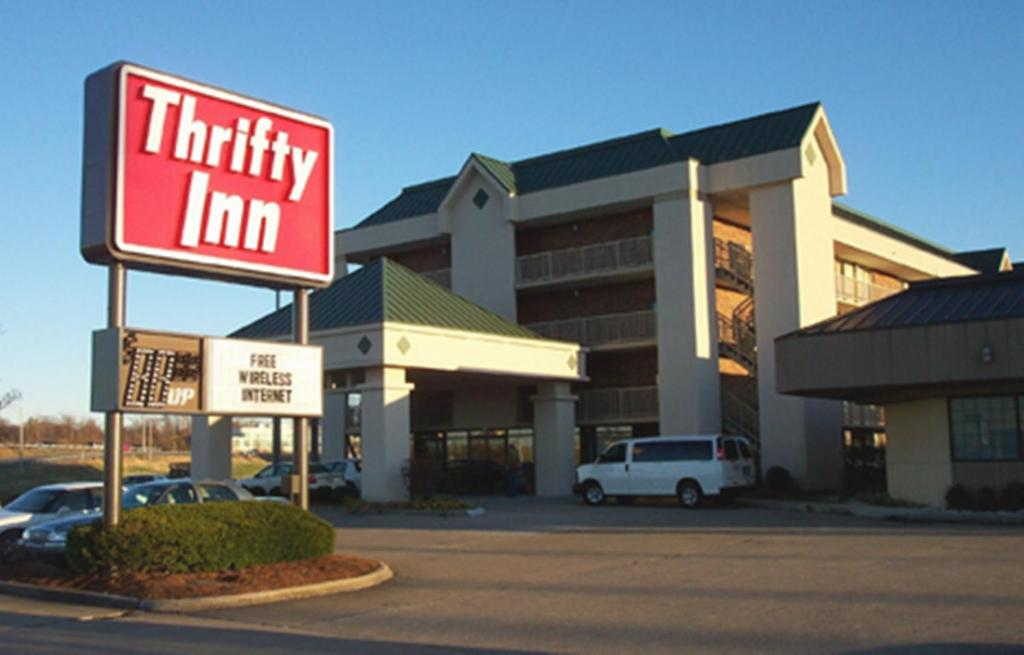 Thrifty Inn Paducah