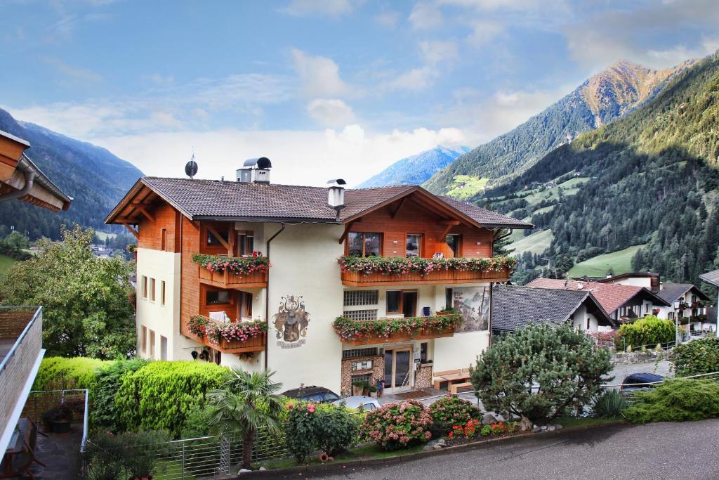 Hotel St Leonhard Passeier