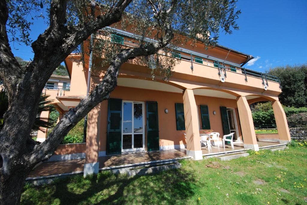 Chambres d 39 h tes villa pieve b b chambres d 39 h tes pieve ligure italie - Chambre d hote italie ...