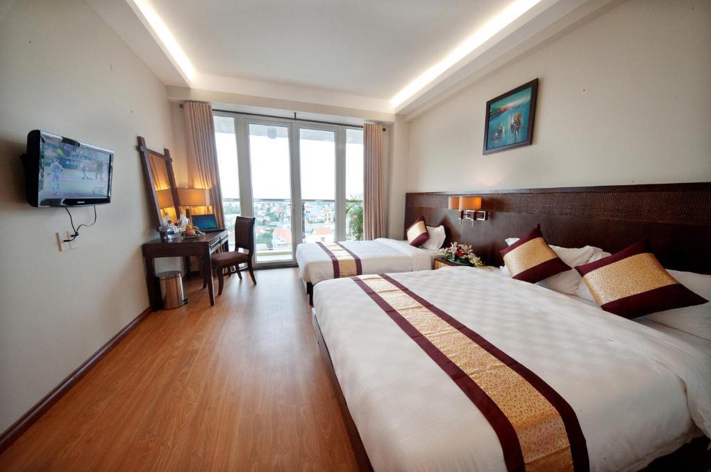 Khách Sạn Gold 1