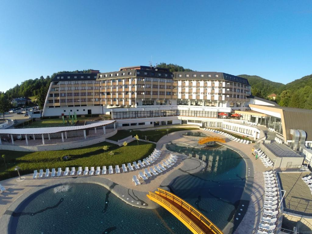 Hotel kardial r servation gratuite sur viamichelin for Reserver hotel payer sur place