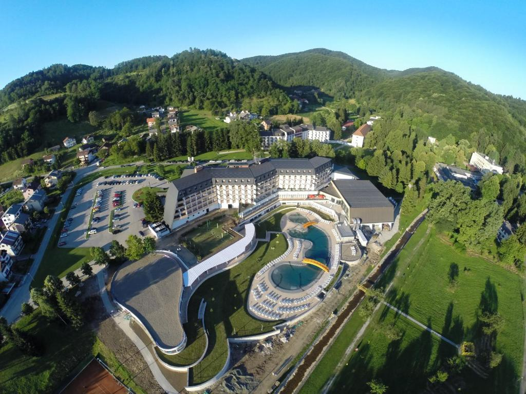 Hotel Kardial Teslić Book Your Hotel With Viamichelin