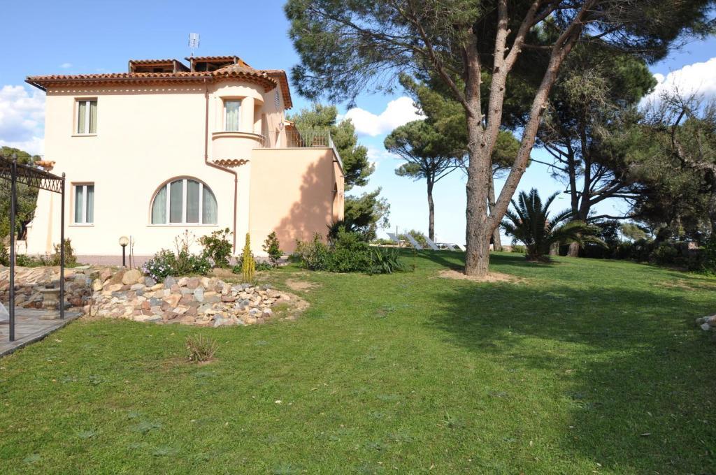 Villa angelina jardin r servation gratuite sur viamichelin for Hotel villa jardin tultitlan