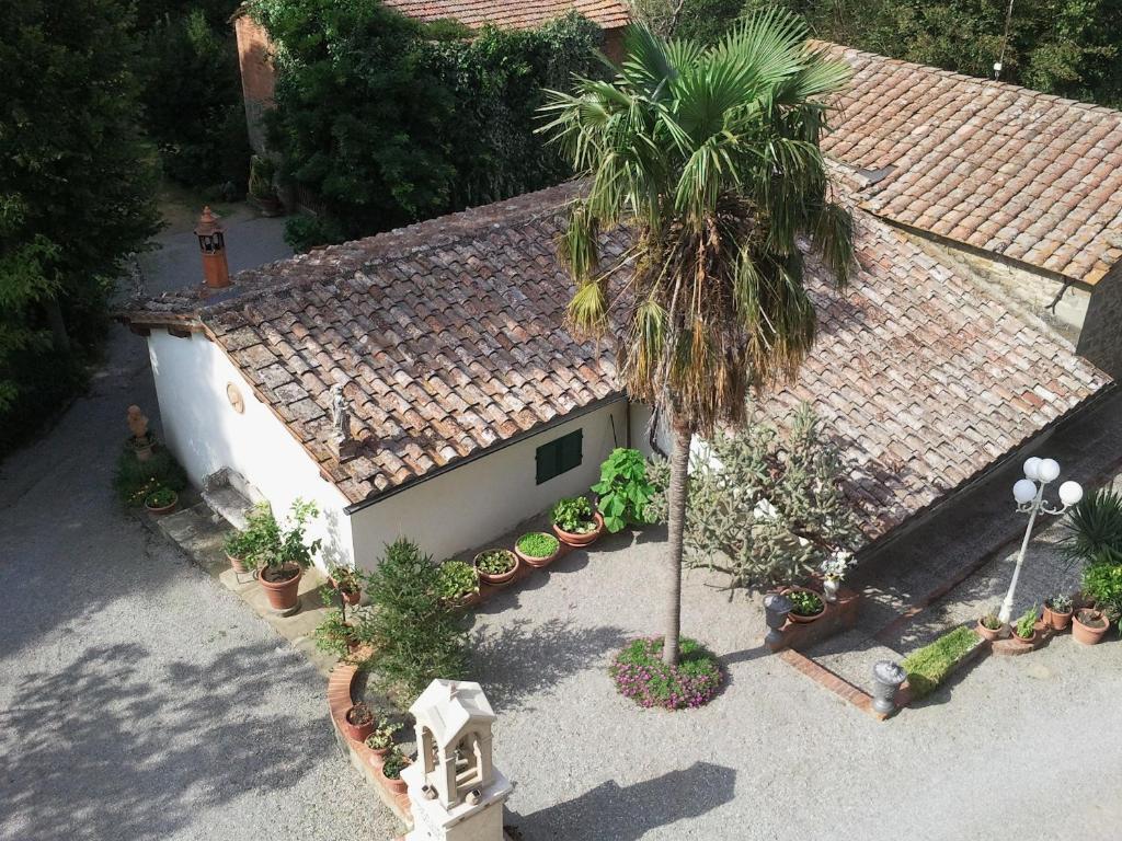 Villa Serena Contesse Cortona