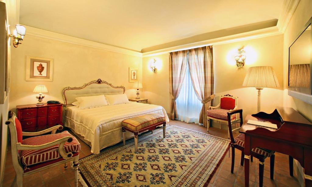Relais Sant'Uffizio Wellness & Spa - Asti- reserva tu hotel con ViaMichelin