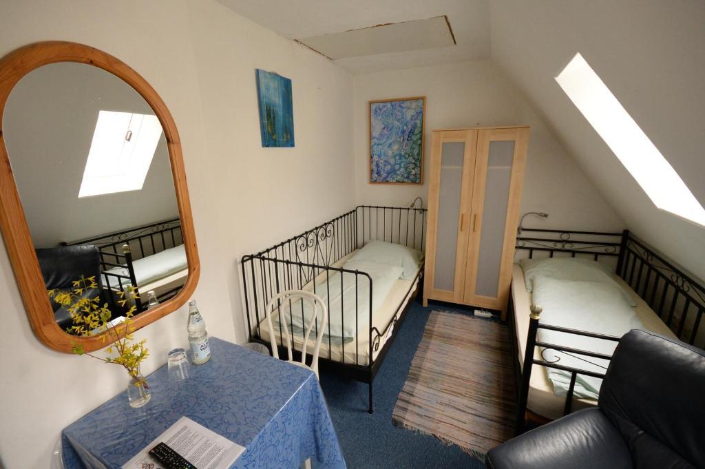 Hotel Pension Haus Neustadt