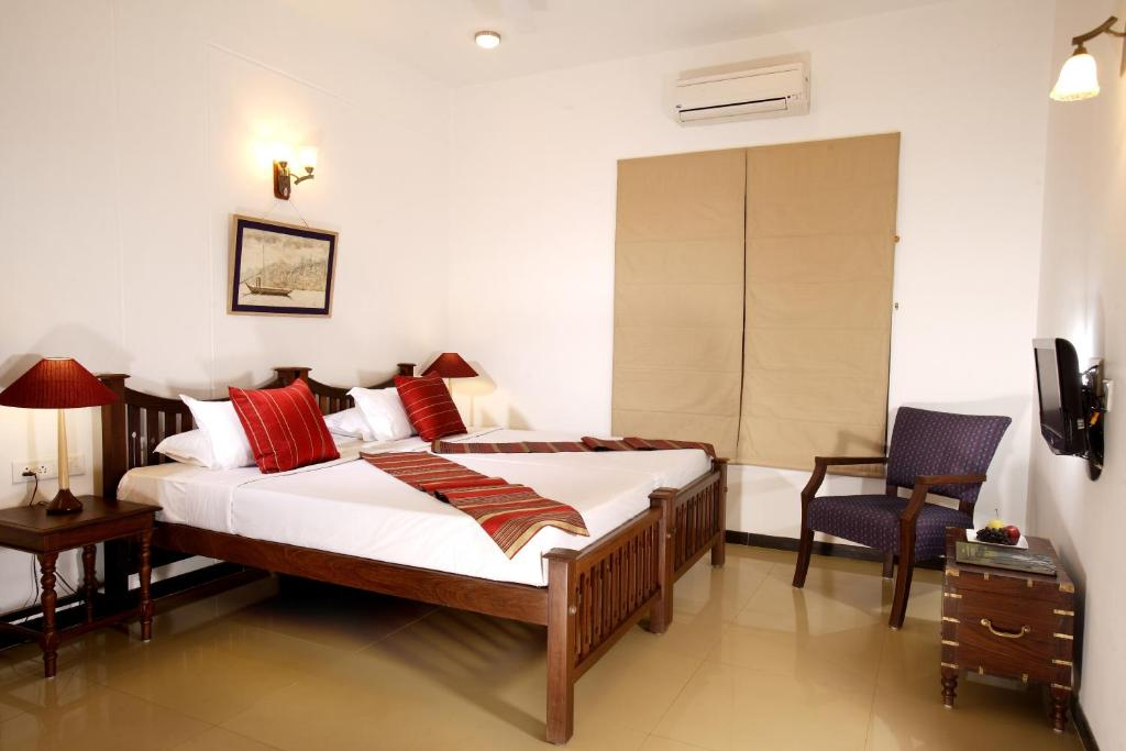 Laika boutique stay bangalore book your hotel with for Boutique stays accommodation