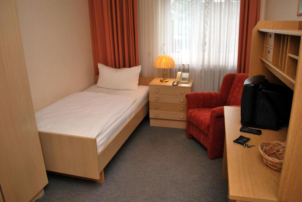 Haus Moers Bad Salzuflen Online Booking Viamichelin