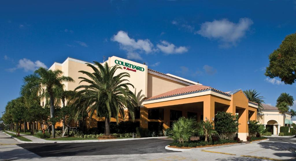 Marriott Hotels In Boynton Beach