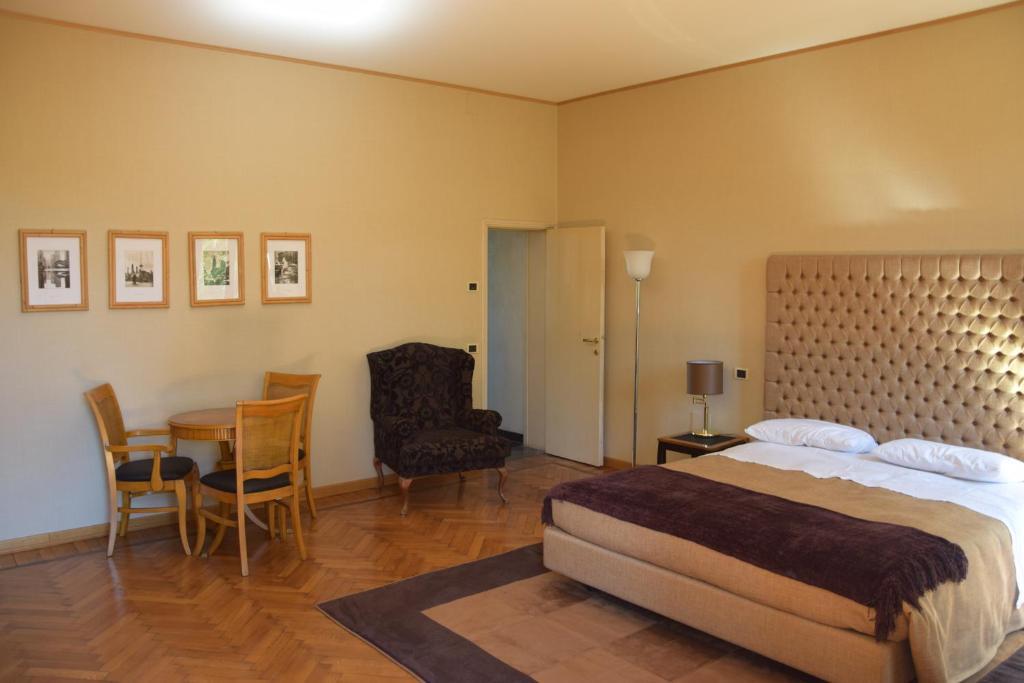 Hotel Via San Marco Padova