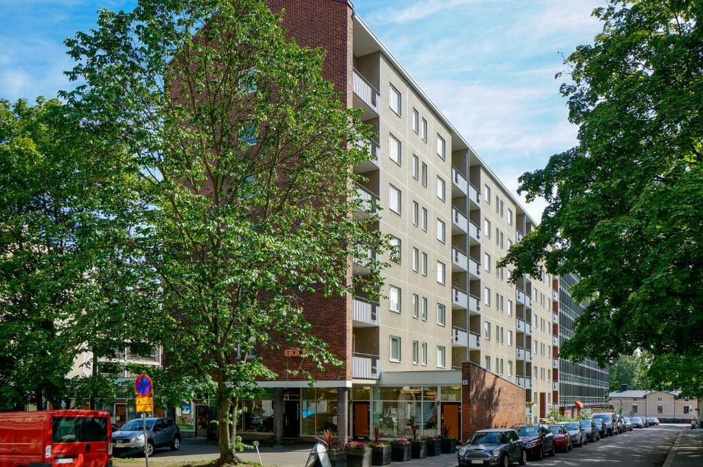 Apartment Sato Home Lapinlahdenkatu Helsinki Finland