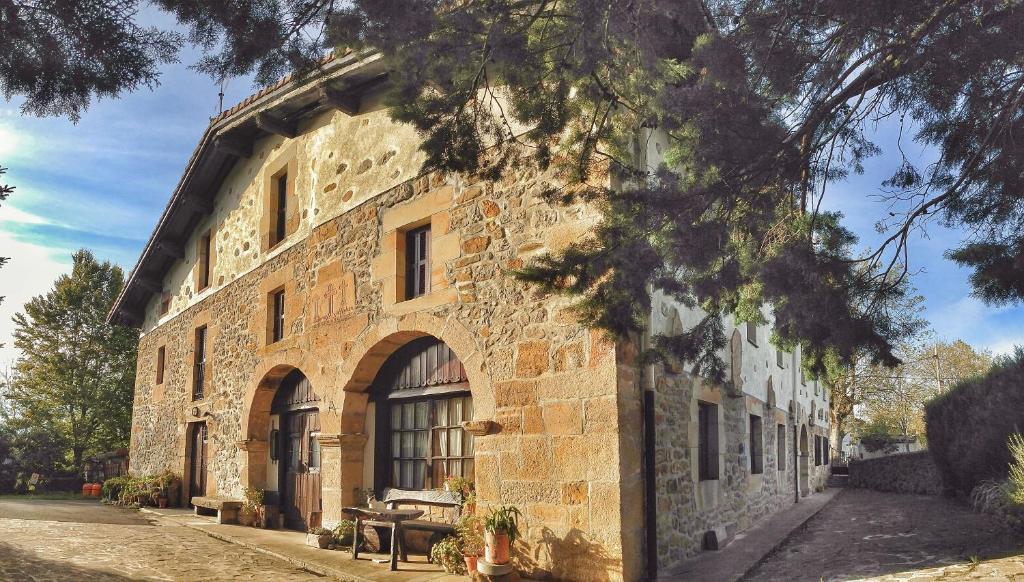 Casa Rural Areano (España Escoriaza) - Booking.com