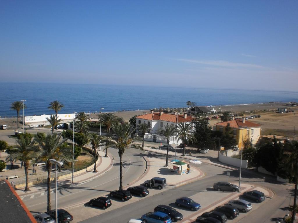 Hotel Bq Andalucia Beach Torre Del Mar Familienzimmer