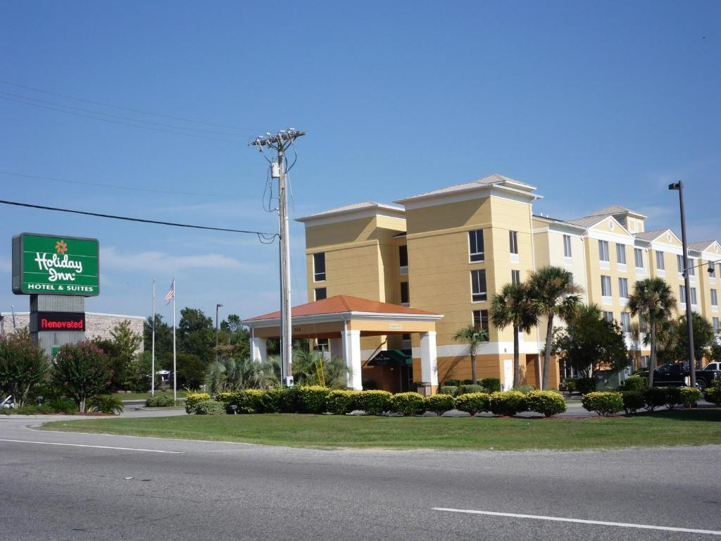 North Myrtle Beach And Little River Area Hotel