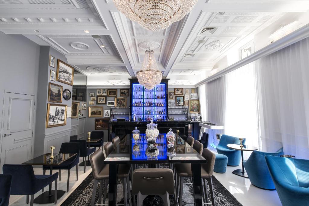 Vertigo a member of design hotels dijon viamichelin for Member of design hotels