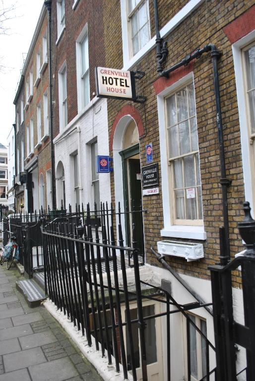 Grenville House Hotel